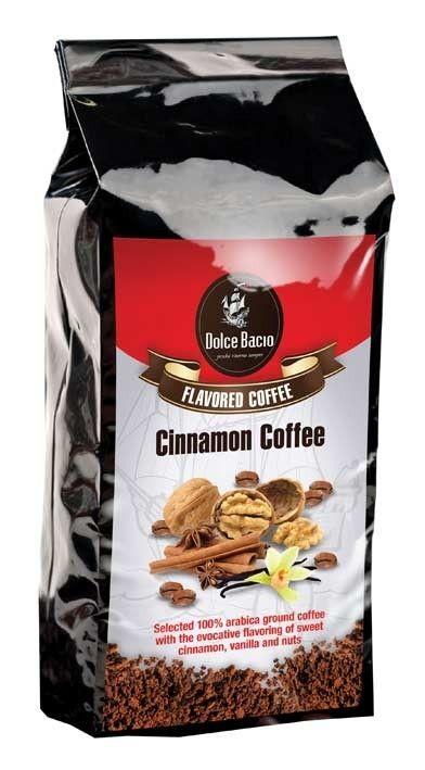 Cafea scortisoara