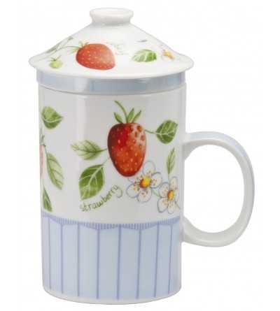 Strawberry I