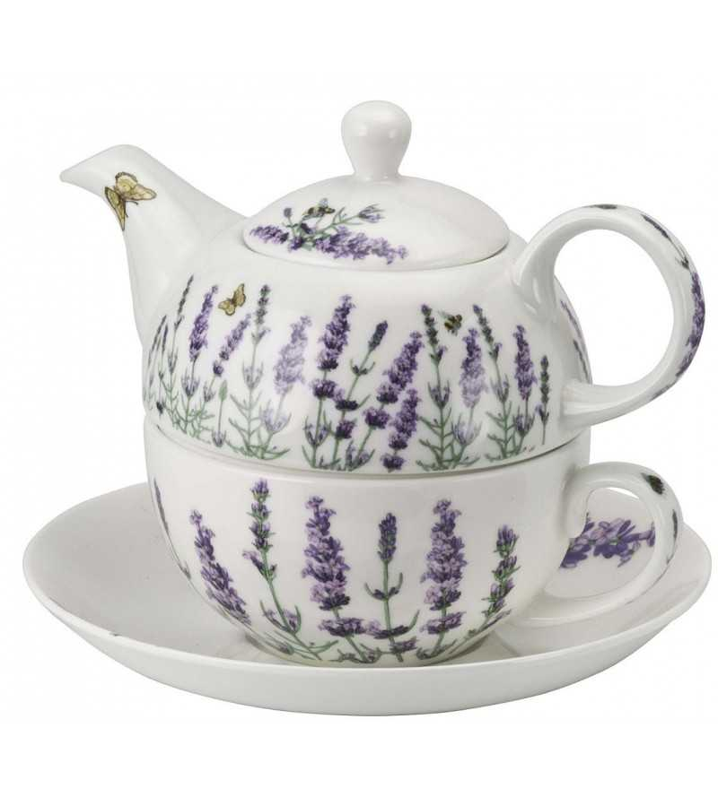 Tea For One Lavendel