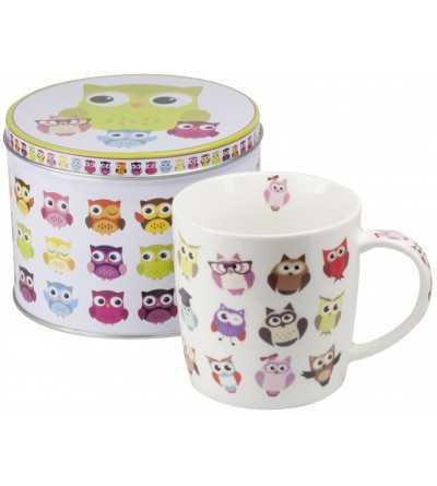 Owls I