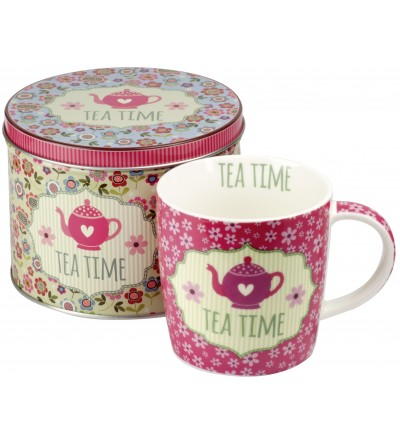 Tea Time Rose