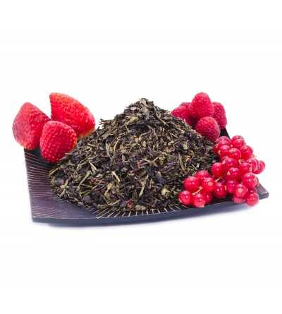 Oolong Berry Witch