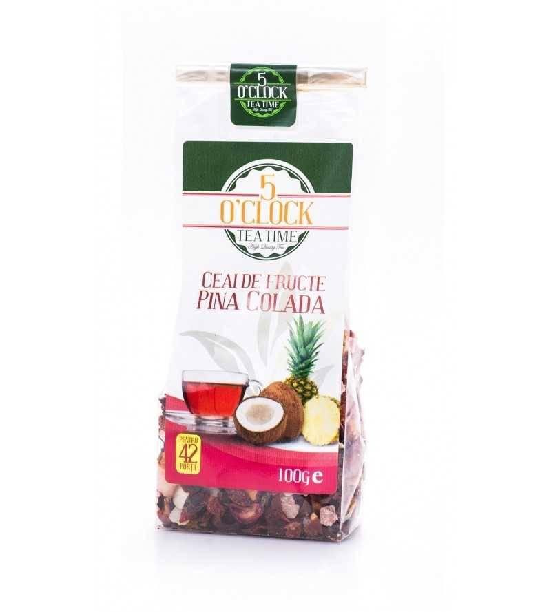 Ceai de fructe Pina Colada (100 g)