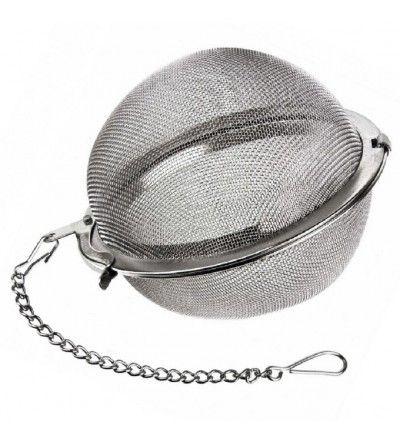 Infuzor metalic cu lant 50 mm