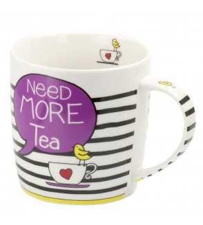 Need More Tea
