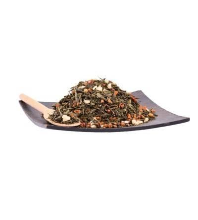 Ceai verde cu catina - 1