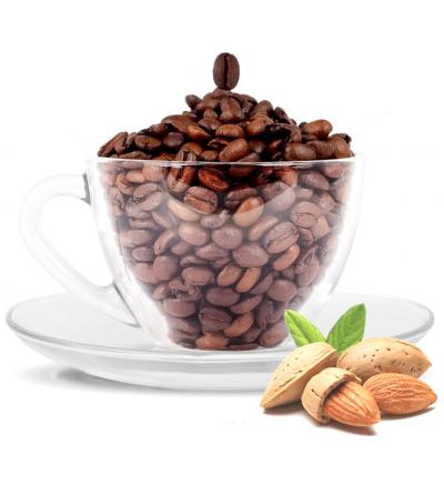 Almonds & Amaretto