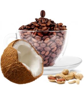 Hawaiian Nut Coffee