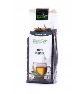 1001 Nights, Mount Himalaya Tea