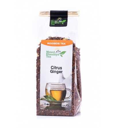 Citrus Ginger, Mount Himalaya Tea