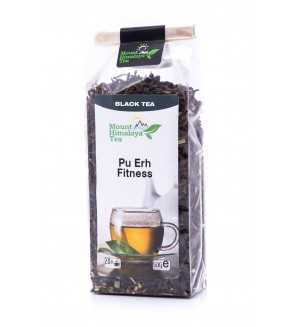 Pu Erh Fitness, Mount Himalaya Tea