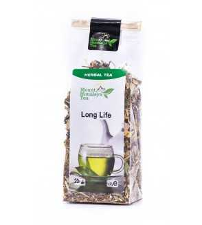 Long Life, Mount Himalaya Tea