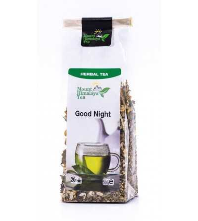 Good Night, Mount Himalaya Tea