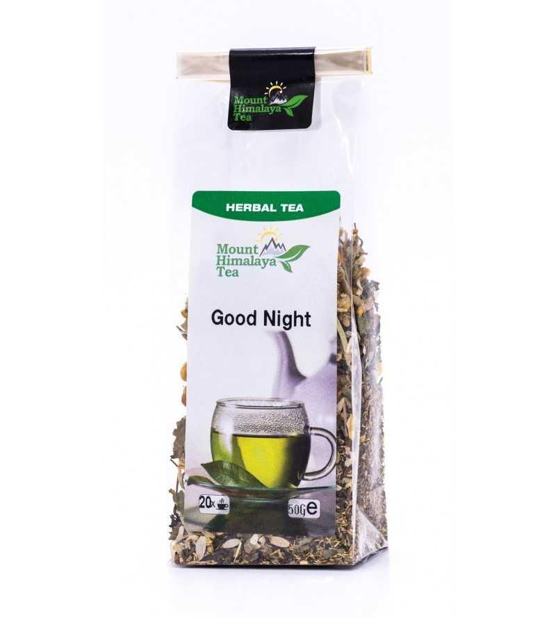Good Night, Mount Himalaya Tea - 1