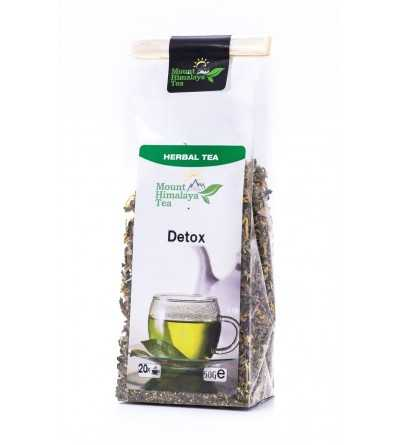 Detox, Mount Himalaya Tea