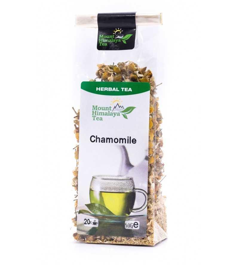 Chamomile, Mount Himalaya Tea - 1