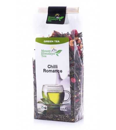 Chilli Romance, Mount Himalaya Tea