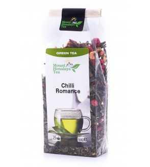 Chilli Romance, Mount Himalaya Tea