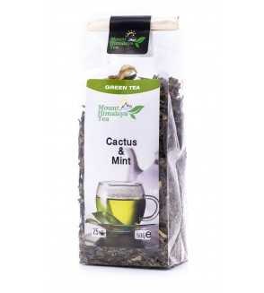 Cactus & Mint, Mount Himalaya Tea