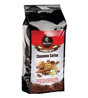Cinnamon Rolls Coffee