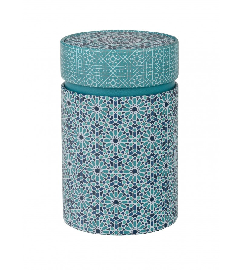 Andalusia Turquoise