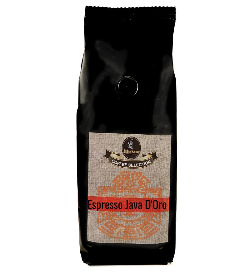 Java D'Oro Bonen - 1