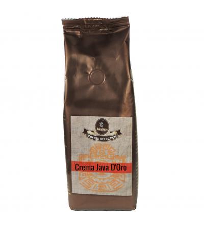 Crema Java D'Oro
