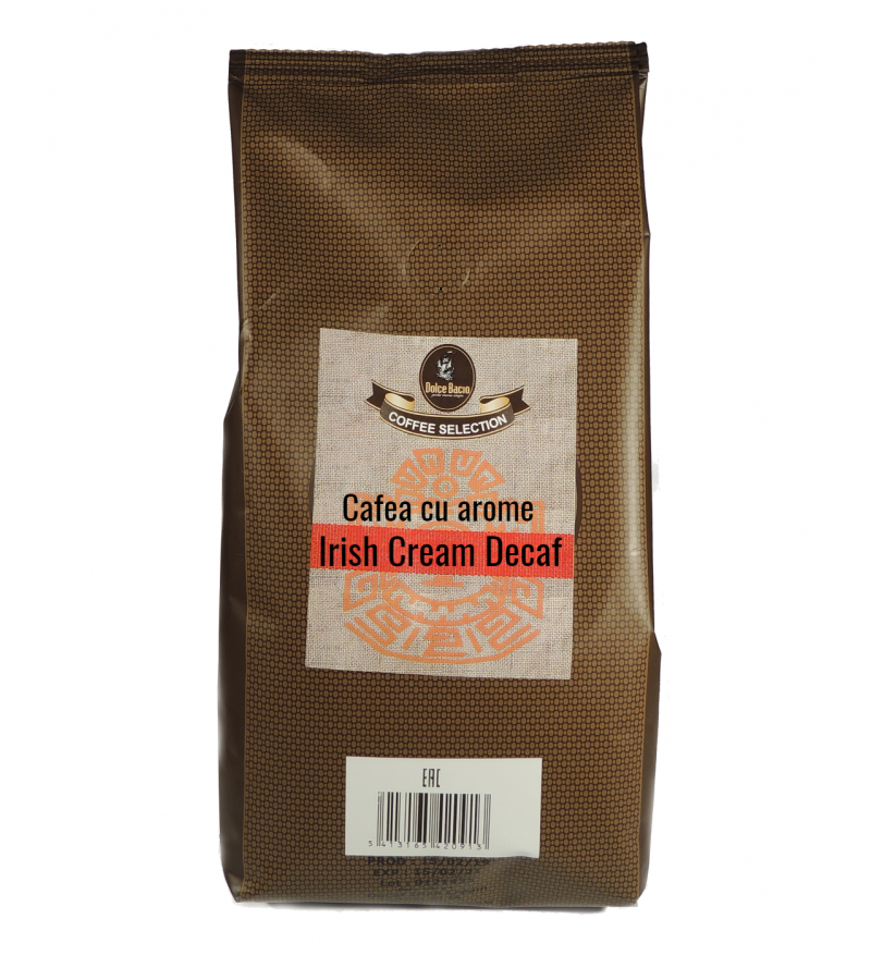 Irish Cream Decaf - 1