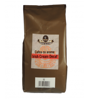 Irish Cream Decaf