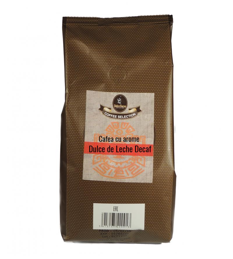 Caramel - Dulce de Leche Decaf - 1
