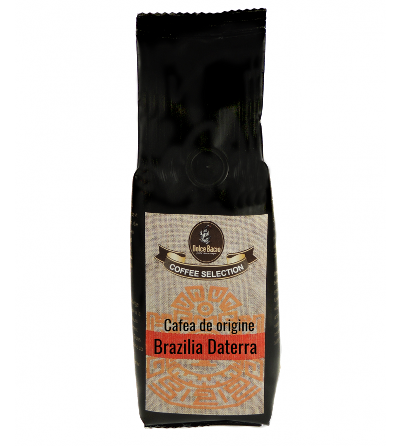 Brazilia Daterra Yellow Bourbon - 1