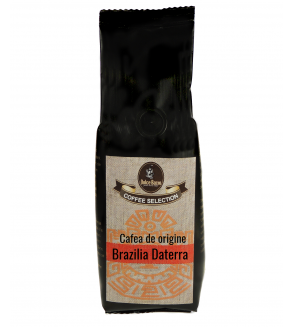 Brazilia Daterra Yellow Bourbon 125g