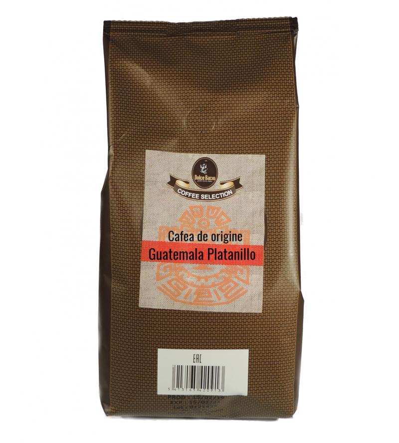 Guatemala Platanillo