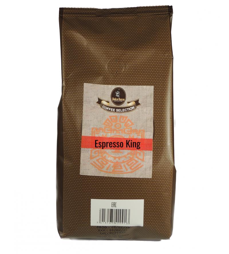 Espresso King - 1