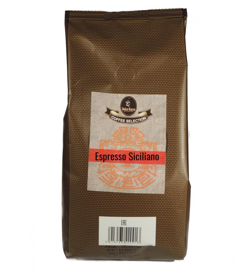 Espresso Siciliano - 1