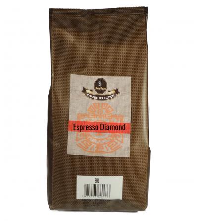 Espresso Diamond