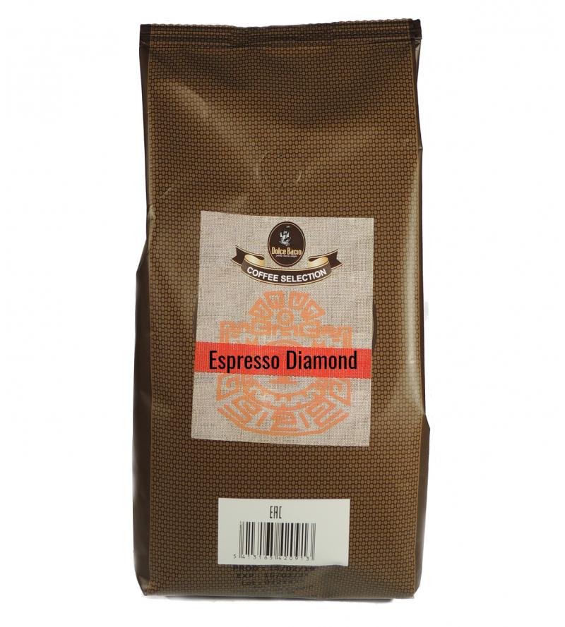 Espresso Diamond - 1