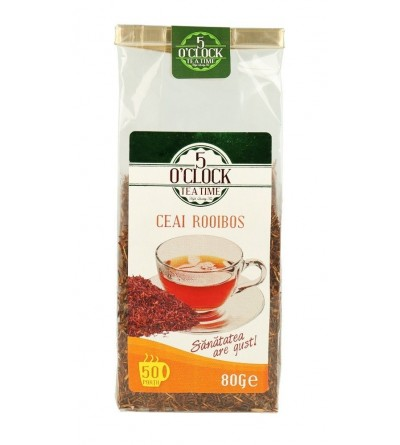 Ceai Rooibos (80 g)