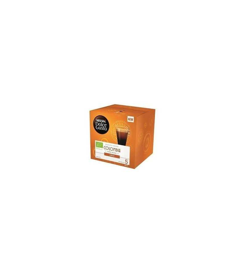 Nescafe Dolce Gusto Lungo Columbia - 1