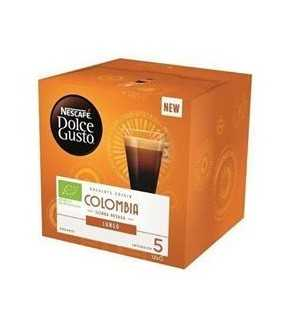 Nescafe Dolce Gusto Lungo Columbia