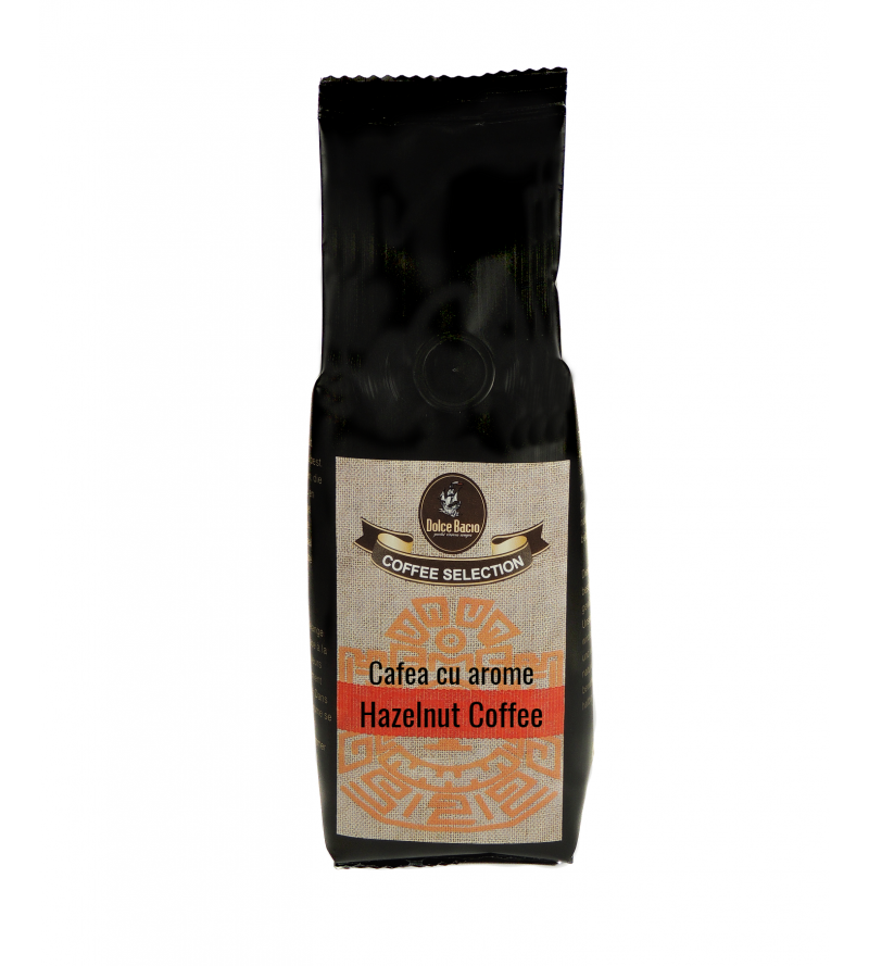 Hazelnut Coffee 125g