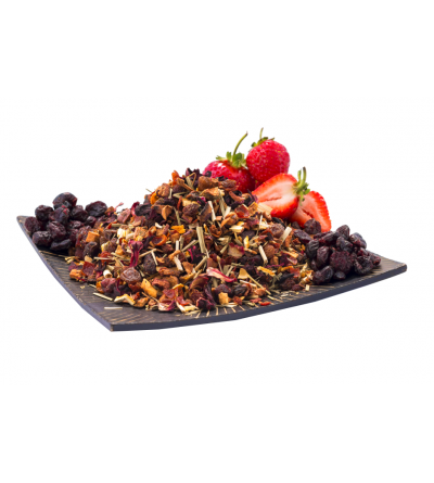 Cranberry-Strawberry