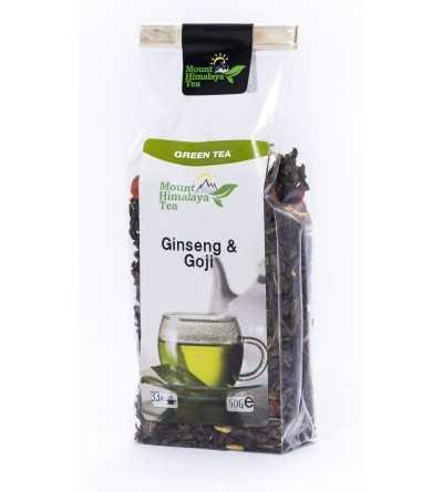 Ginseng & Goji, Mount Himalaya Tea