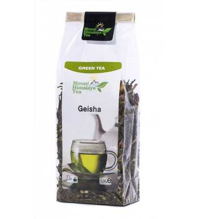 Geisha, Mount Himalaya Tea