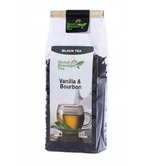 Vanilla & Bourbon, Mount Himalaya Tea