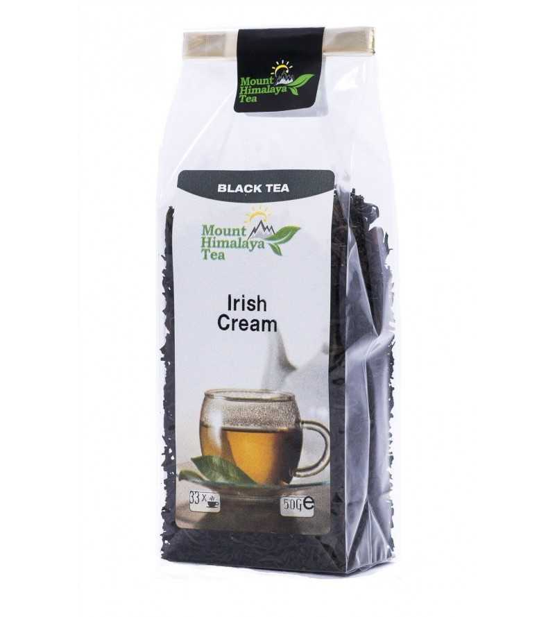 Irish Cream Black, Mount Himalaya Tea