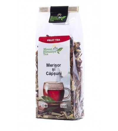 Merisor si Capsuni, Mount Himalaya Tea