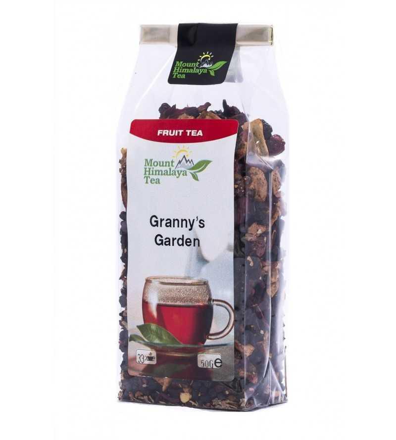 Granny's Garden, Mount Himalaya Tea