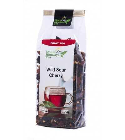 Wild Sour Cherry, Mount Himalaya Tea