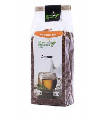 Amour, Mount Himalaya Tea
